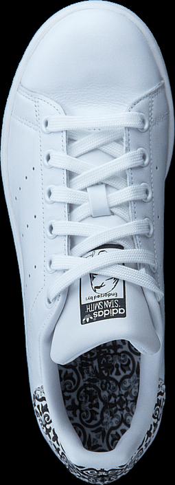Kjøp adidas Originals Stan Smith W Ftwr White/Ftwr White/Core Bla Blå Sko Online