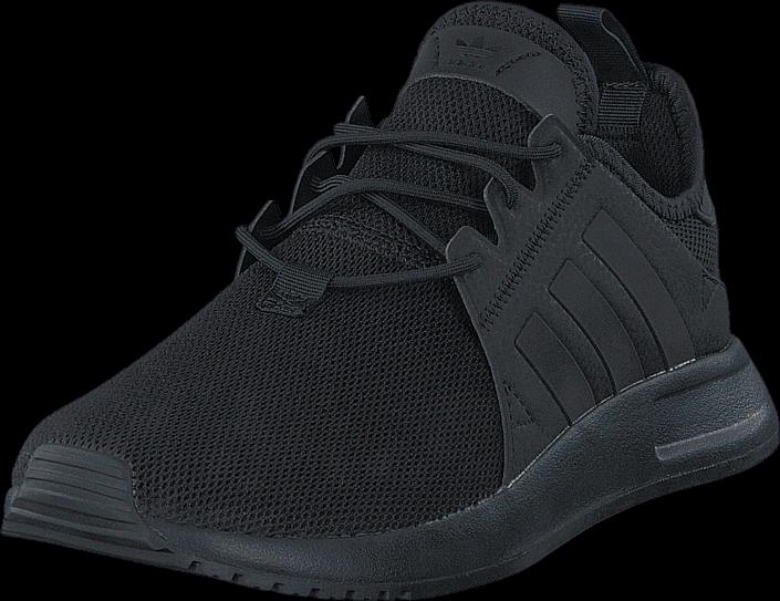 Kjøp adidas Originals X_Plr Core Black/Trace Grey Met. F17 Svarte Sko Online