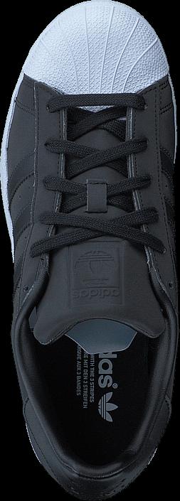 Kjøp adidas Originals Superstar W Core Black/Core Black/Ftwr Whi Blå Sko Online