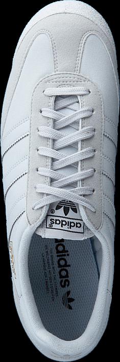 Kjøp adidas Originals Dragon Og Grey One F17/Grey One F17/Grey Grå Sko Online