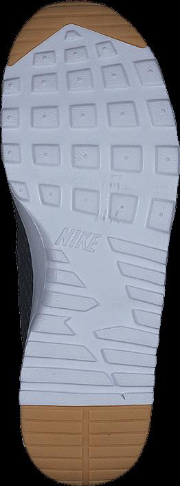 Kjøp Nike Wmns Air Max Thea Premium Shoe Dark Grey/grey/yellow-white Blå Sko Online