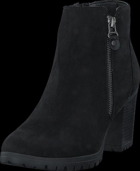 Kjøp Donna Girl 49226 01 Black Svarte Sko Online
