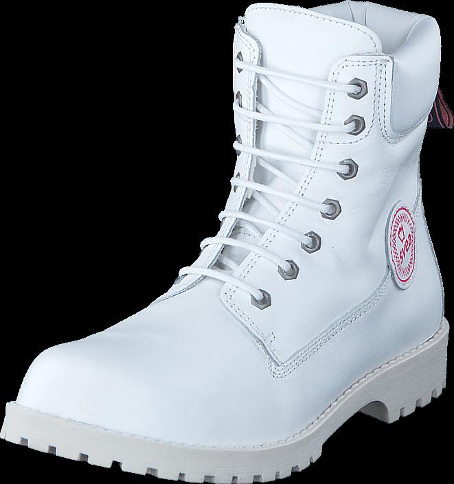 Kjøp Svea Eskilstuna 1 White 90 Hvite Sko Online