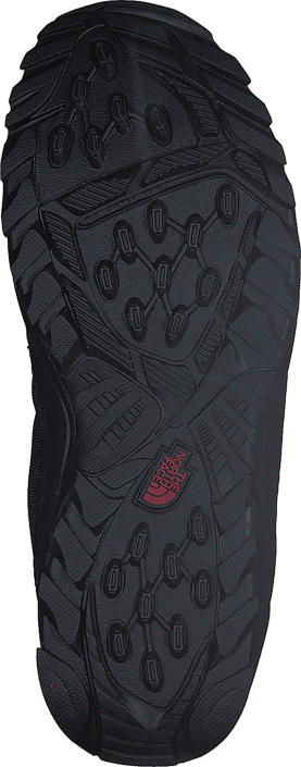 Kjøp The North Face Mens Tsumoru Boot TNF Black/ Dark Shadow Grey Svarte Sko Online