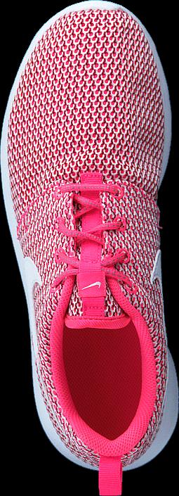 Kjøp Nike Nike Roshe One (Gs) Racer Pink/White-Black-White Rosa Sko Online