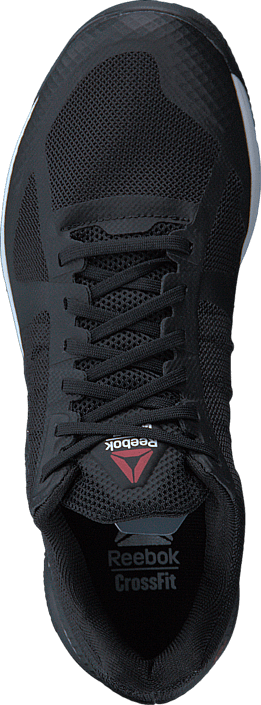 Kjøp Reebok R Crossfit Speed Tr 2.0 Black/White/Primal Red Svarte Sko Online