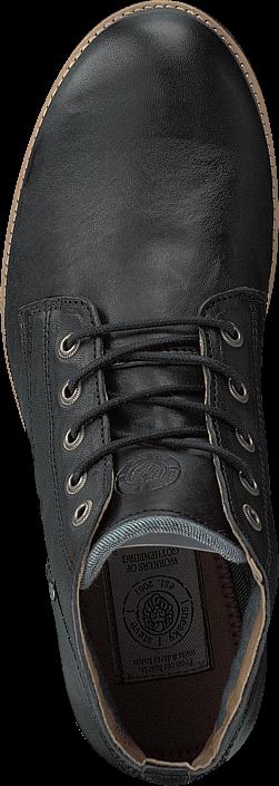 Kjøp Sneaky Steve Crasher Black Eco Grå Sko Online