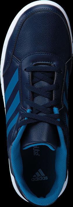 Kjøp adidas Sport Performance Altasport K Collegiate Navy/Mystery Petrol Blå Sko Online