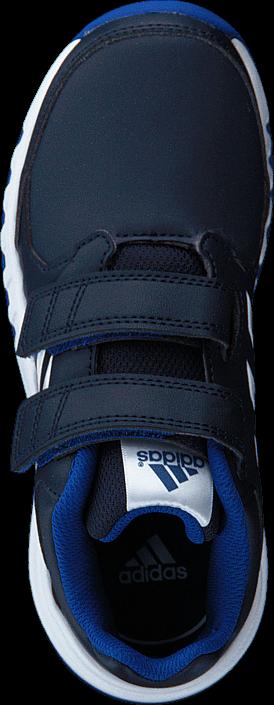 Kjøp adidas Sport Performance Fortagym Cf K Legend Ink F17/Ftwr White/Coll Blå Sko Online