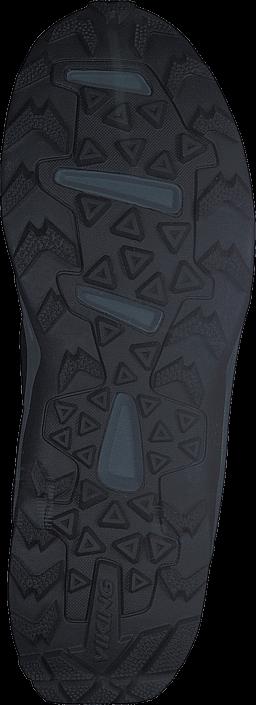 Kjøp Viking Eldr GTX Black/Charcoal Svarte Sko Online