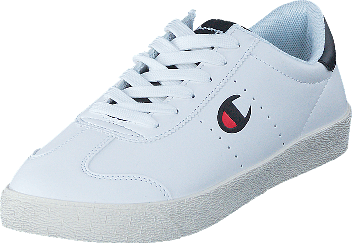 Kjøp Champion Low Cut Shoe Venice Pu White Hvite Sko Online