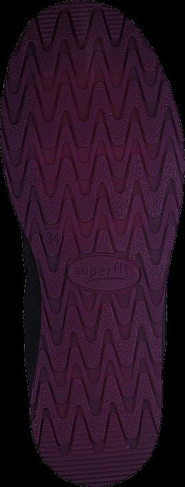 Kjøp Superfit Emma GORE-TEX® Charcoal Combi Blå Sko Online