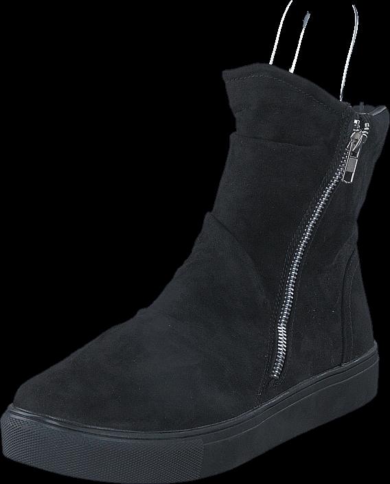 Kjøp Duffy 73-41555 Black Svarte Sko Online