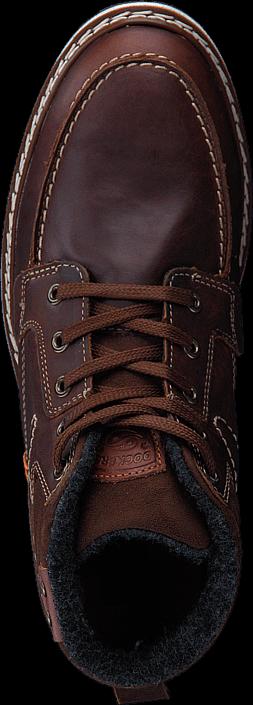 Kjøp Dockers by Gerli 39CL012112410 Brown Brune Sko Online