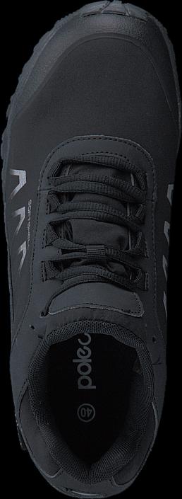 Kjøp Polecat 430-6901 Waterproof Black Svarte Sko Online