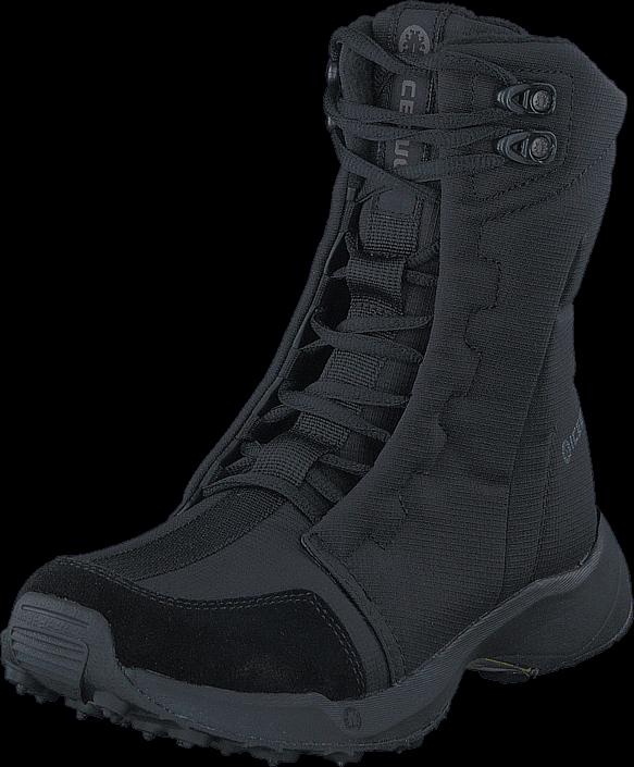 Kjøp Icebug Avila3 W BUGrip® Black Svarte Sko Online