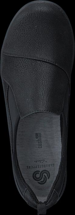 Kjøp Clarks Sillian Paz Black Svarte Sko Online