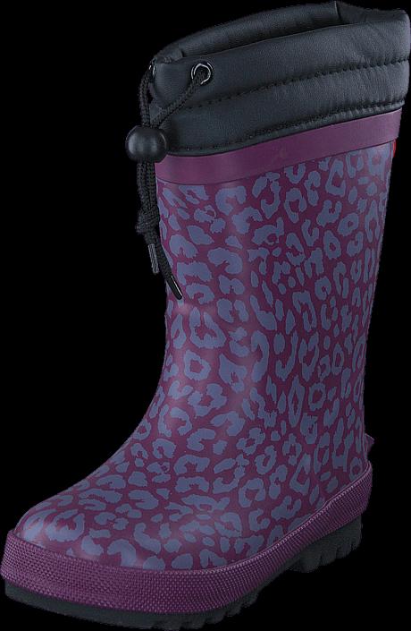 Kjøp Pax Denzo Purple Lilla Sko Online