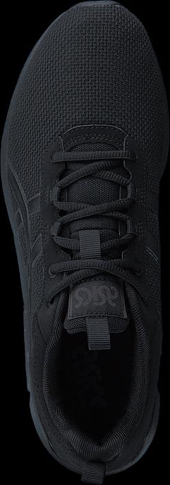 Kjøp Asics Gel Lyte Runner Black/black Svarte Sko Online