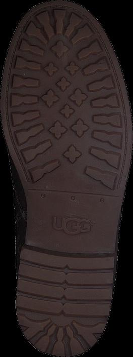 Kjøp UGG Bonham Stout Brune Sko Online