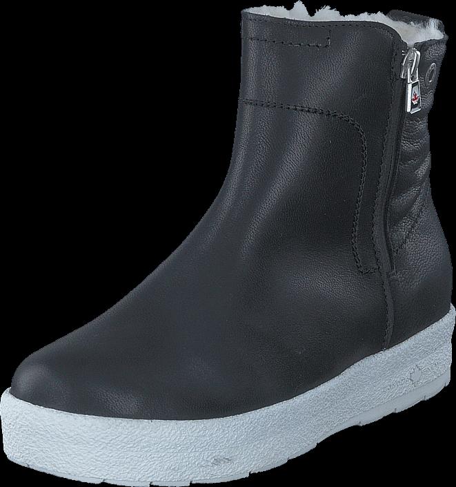 Kjøp Canada Snow Mount Baker Black/White Blå Sko Online