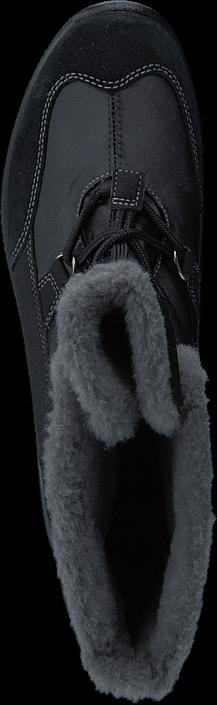 Kjøp Superfit Merida GORE-TEX® Black/Black Grå Sko Online