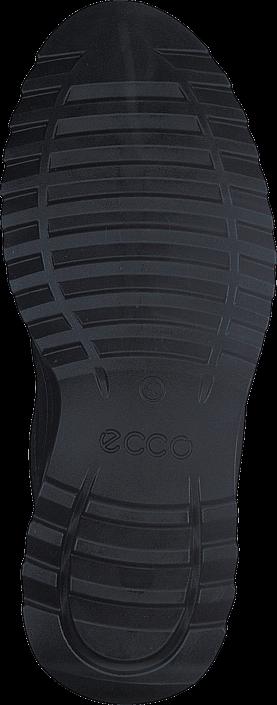Kjøp Ecco 537194 Darren Black Svarte Sko Online