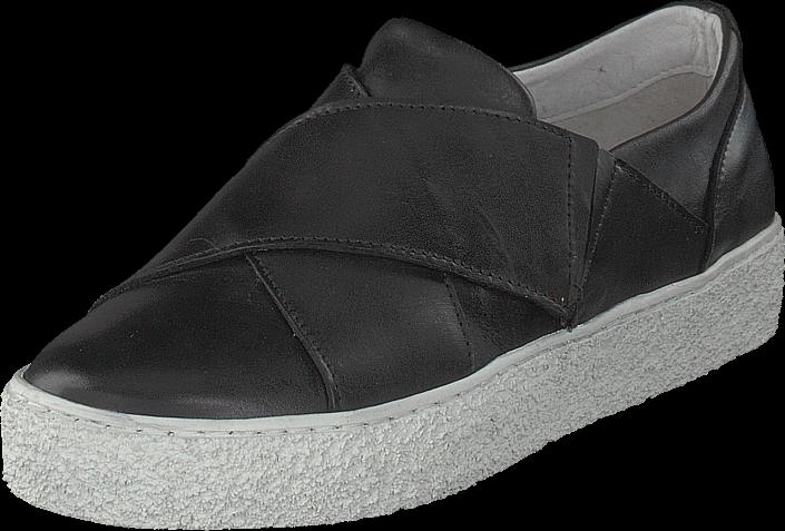 Kjøp Emma 495-1312 Black Grå Sko Online