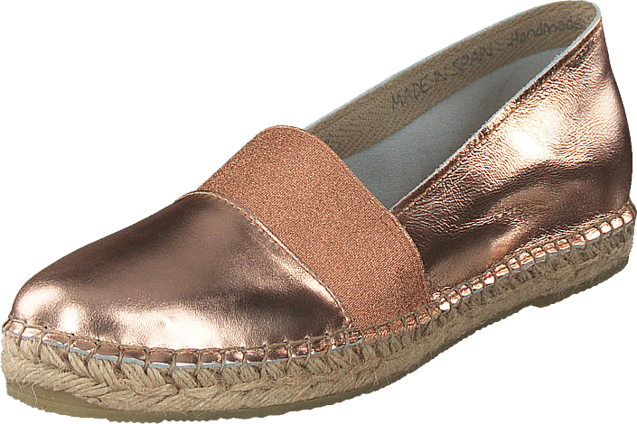 Kjøp Emma 493-1500 Rosegold Beige Sko Online