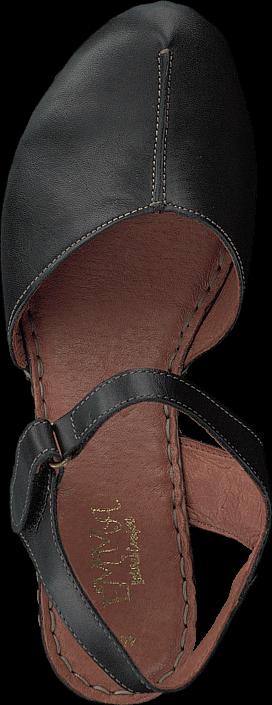 Kjøp Emma 483-2732 Black Svarte Sko Online