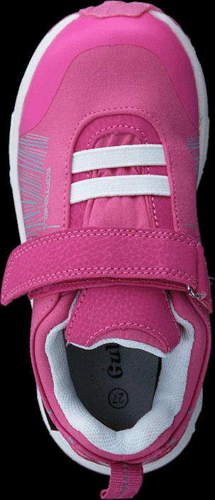 Kjøp Gulliver 430-5951 Waterproof Softshell Pink Lilla Sko Online