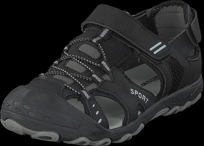 Kjøp Gulliver 433-0970 Black Svarte Sko Online