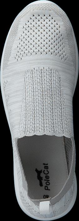 Kjøp Polecat 420-0158 White Hvite Sko Online