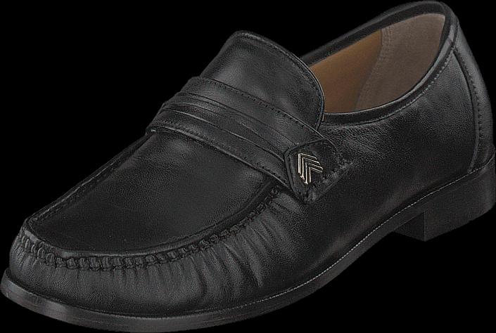 Kjøp Senator 451-0203 Black Svarte Sko Online