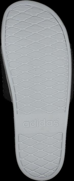 Kjøp adidas Sport Performance Adilette Cf+ Logo W Core Black/Ftwr White/Black Svarte Sko Online