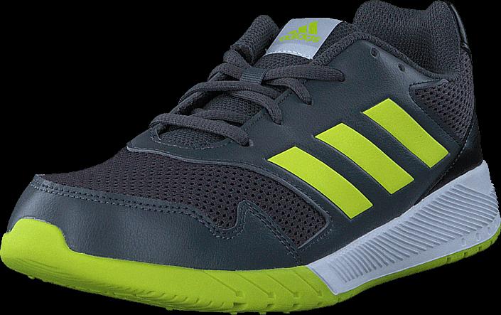 Kjøp adidas Sport Performance Altarun K GreyFive/SolarYellow/CoreBlack Grå Sko Online
