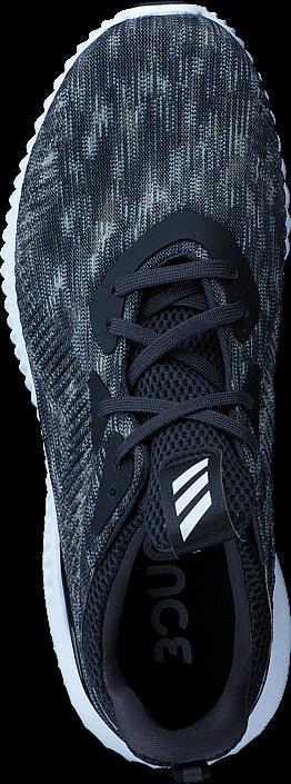 Kjøp adidas Sport Performance Alphabounce Sd M Core Black/Ftwr White/Carbon Blå Sko Online