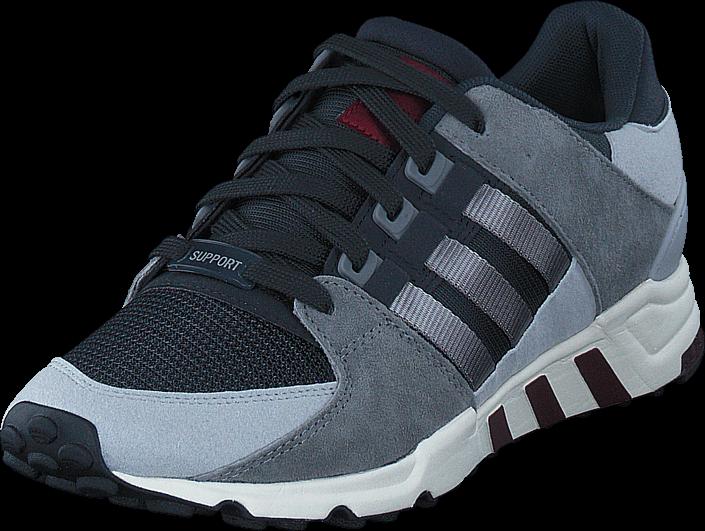 Kjøp adidas Originals Eqt Support Rf Carbon S18/Grey Two F17 Blå Sko Online
