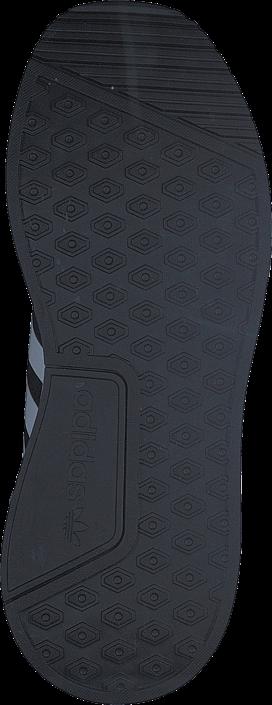 Kjøp adidas Originals X_Plr Core Black/Ftwr White/Black Grå Sko Online