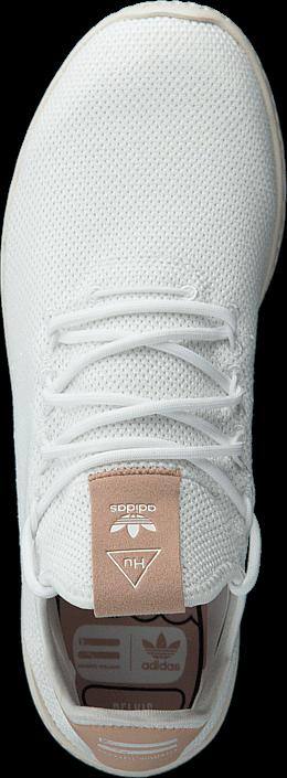Kjøp adidas Originals Pw Tennis Hu Ftwr White/Chalk White Hvite Sko Online