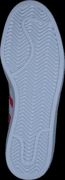 Kjøp adidas Originals Campus W Ray Red F16/Ftwr White Rosa Sko Online
