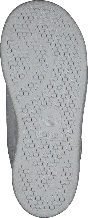 Kjøp adidas Originals Stan Smith I Ftwr White/Real Pink S18 Hvite Sko Online