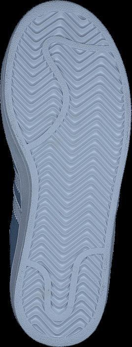 Kjøp adidas Originals Campus C Ash Blue S18/Ftwr White Blå Sko Online