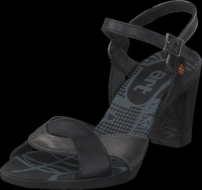 Kjøp Art Rio Black Svarte Sko Online