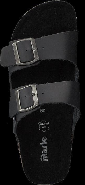 Kjøp Sköna Marie Lavish Black Svarte Sko Online