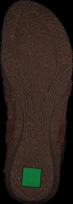 Kjøp El Naturalista Wakataua Wood Brune Sko Online