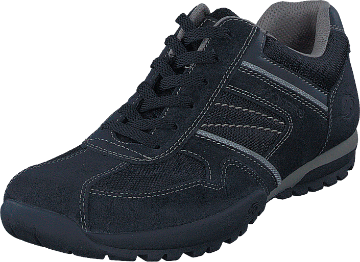 Kjøp Dockers by Gerli 207143 Black/taupe Blå Sko Online