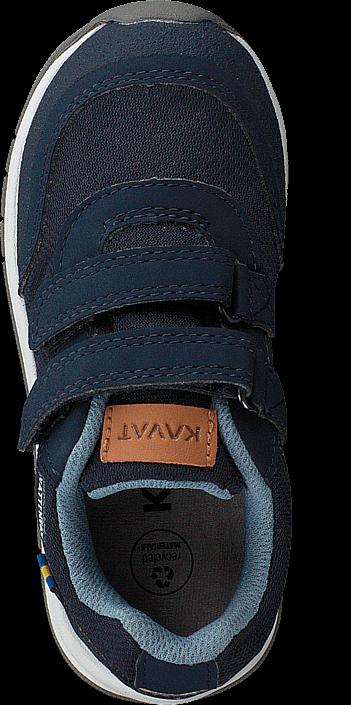 Kjøp Kavat Halland WP Blue Blå Sko Online