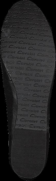 Kjøp Cavalet Bibbi Black Svarte Sko Online