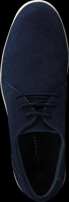 Kjøp Cavalet Mens Shoe Navy Blå Sko Online